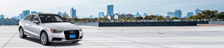 Guide d'achat Audi A3 berline nouvelle