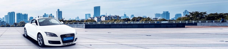 Guide d'achat Audi TT