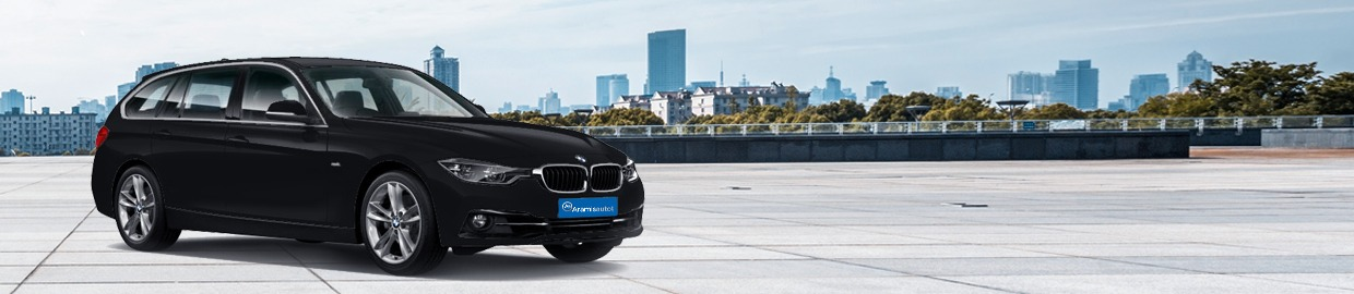 Guide d'achat BMW Série 3 Touring
