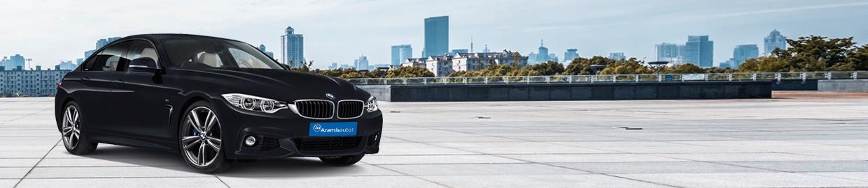 Guide d'achat BMW Série 4 Gran coupé