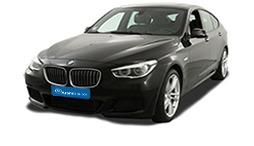 Série 5 Gran Turismo