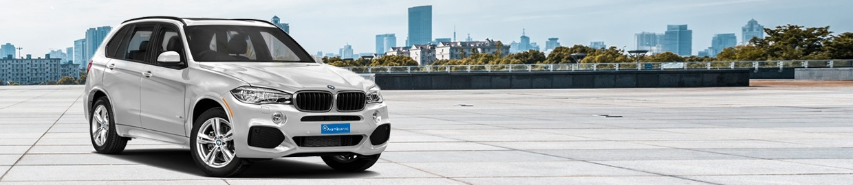 Guide d'achat BMW X5