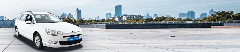 Guide d'achat Citroën C5 Tourer Airdream Business