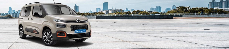 Guide d'achat Citroën Berlingo Nouveau