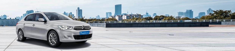 Guide d'achat Citroën C-Elysée