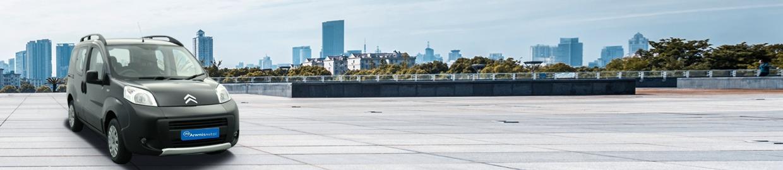 Guide d'achat Citroën Némo multispace