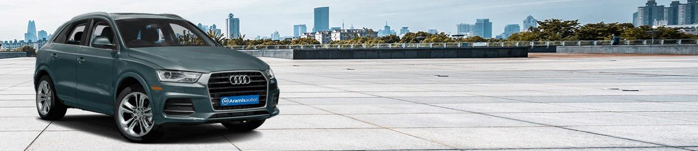 Guide d'achat Audi Q3 Nouveau