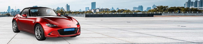 guide d'achat Mazda MX-5