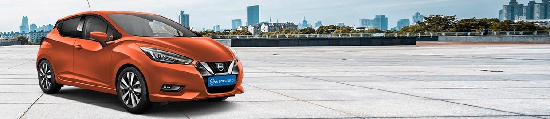 Guide d'achat Nissan Micra Nouvelle