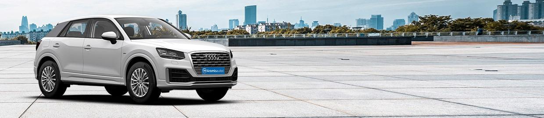 Guide d'achat Audi Q2