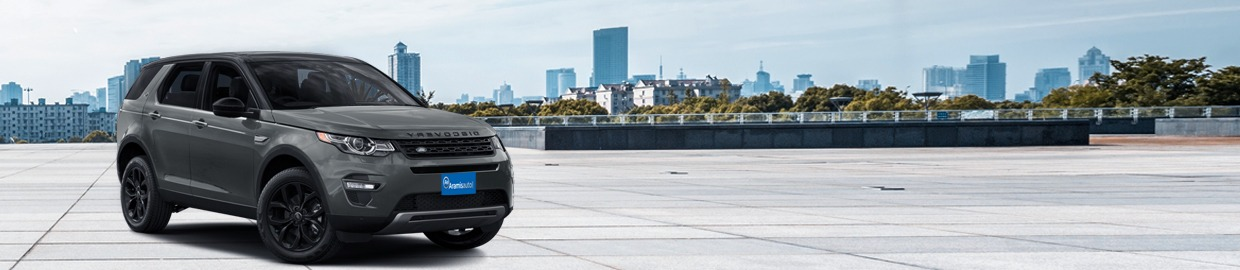 guide d'achat Land Rover Discovery Sport