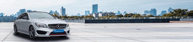 Guide d'achat Mercedes Cla shooting brake nouveau