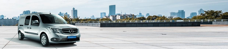 Guide d'achat Mercedes Citan tourer