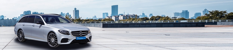 Guide d'achat Mercedes Classe E break