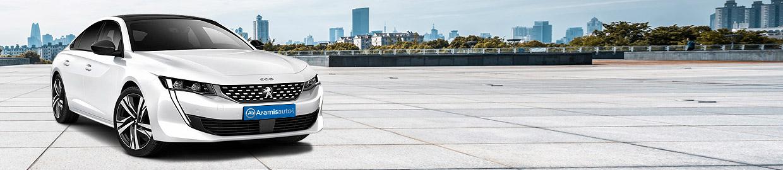 Guide d'achat Peugeot 508 Nouvelle