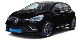 Clio 4 RS