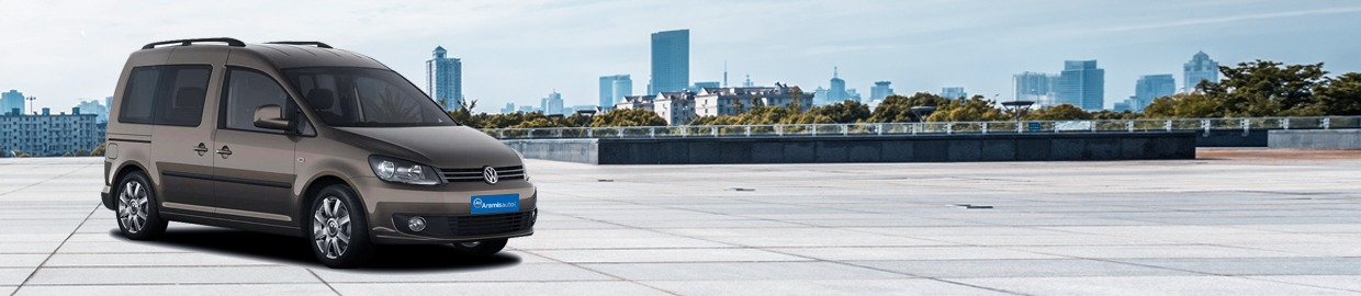 Guide d'achat Volkswagen Caddy maxi