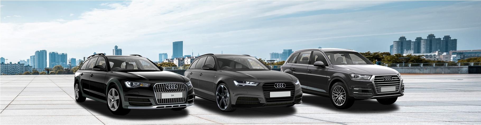 Guide d'achat Audi