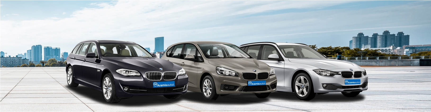 Guide d'achat BMW