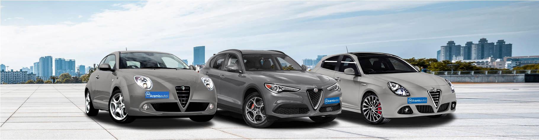 Guide d'achat Alfa Romeo