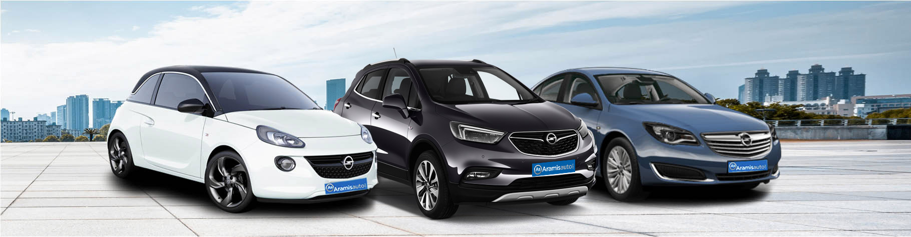 Guide d'achat Opel