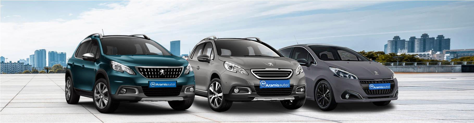 Guide d'achat Peugeot