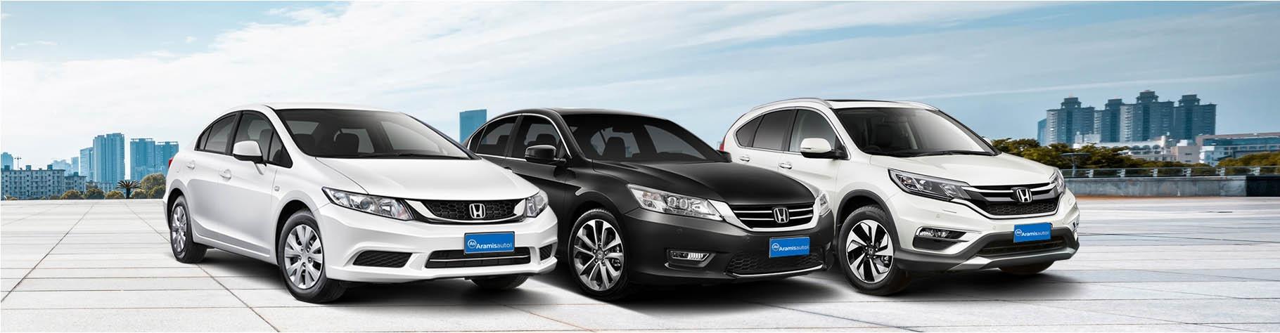 Guide d'achat Honda