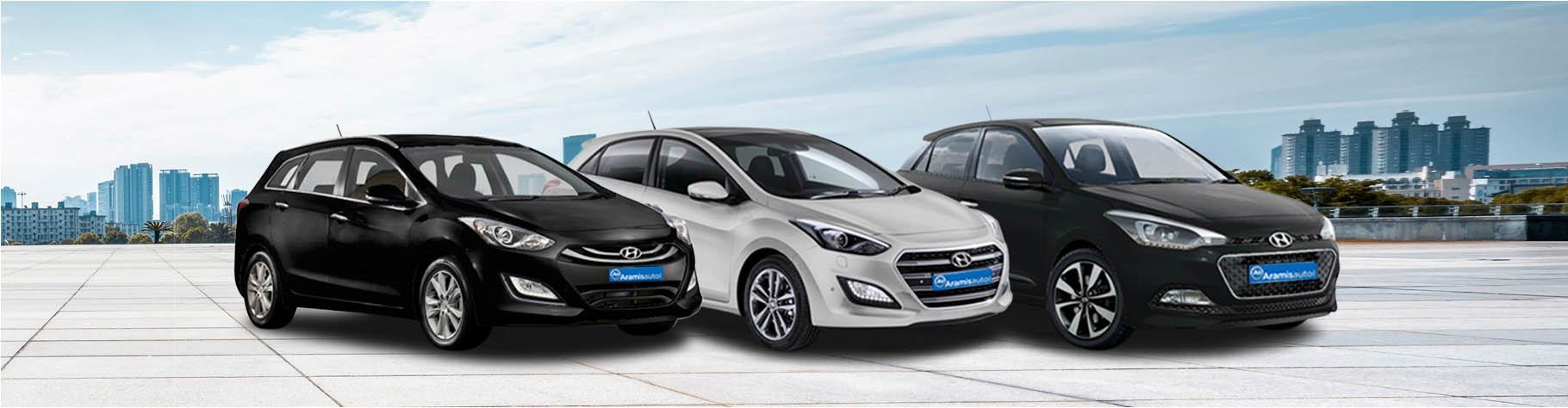 Guide d'achat Hyundai