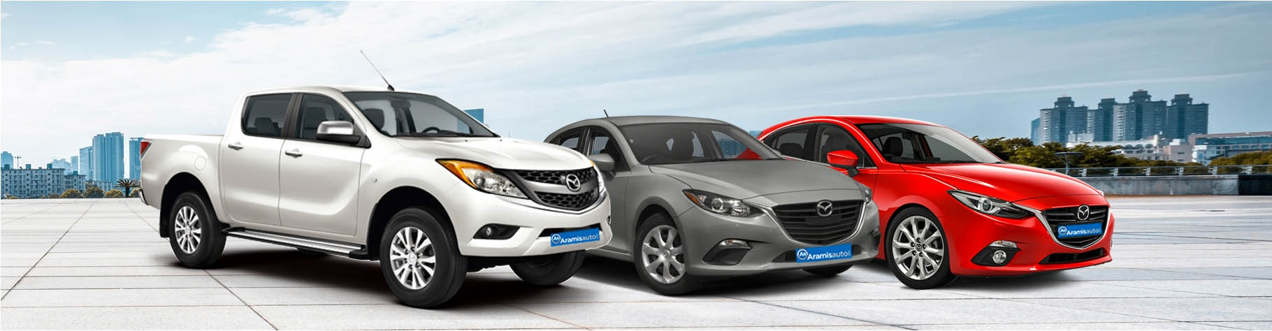 Guide d'achat Mazda