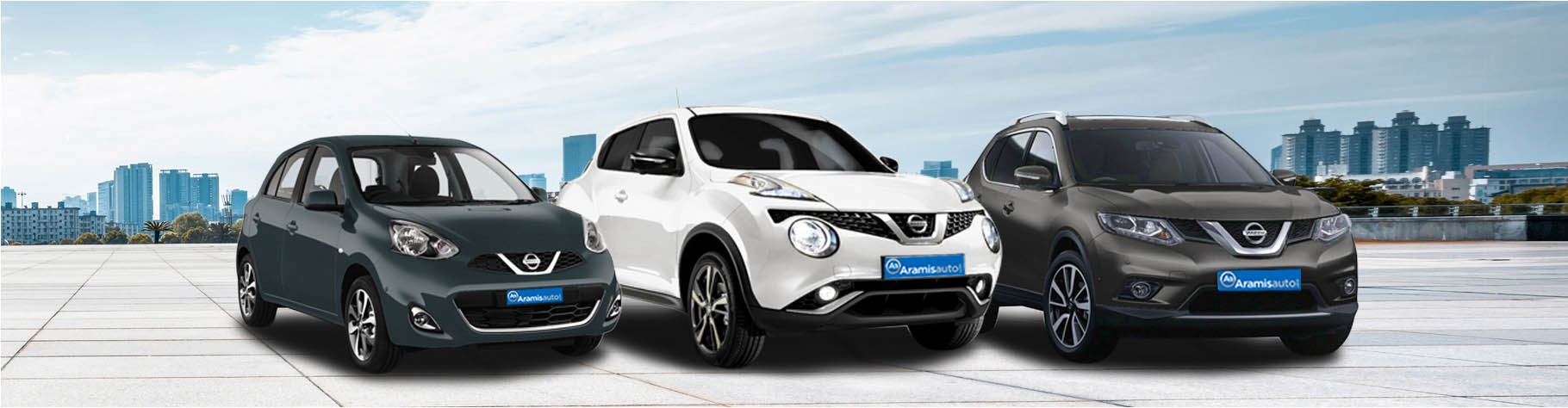 Guide d'achat Nissan