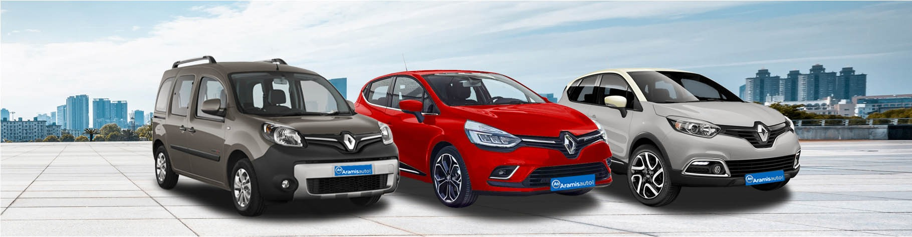 Guide d'achat Renault