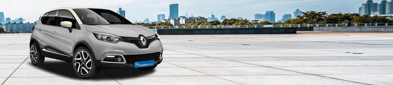 guide d'achat Renault Captur