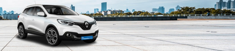 Guide d'achat Renault Kadjar