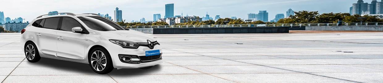 Guide d'achat Renault Mégane 3 Estate