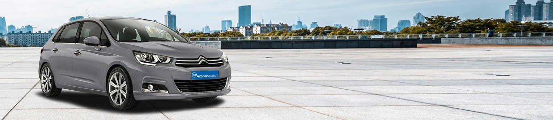 Guide d'achat Citroën C4