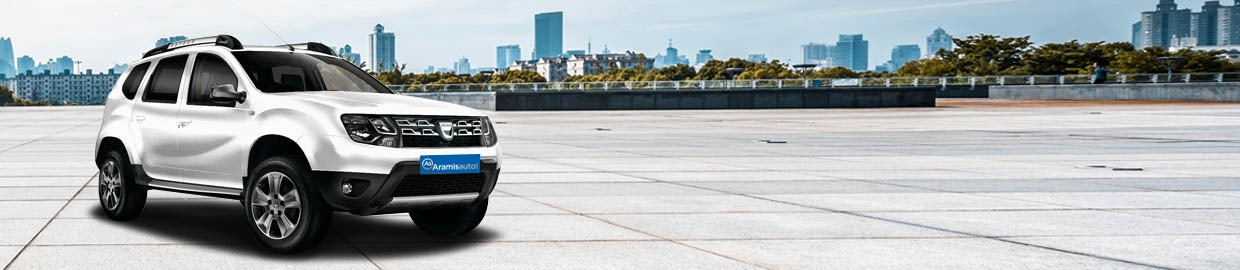 Guide d'achat Dacia Duster