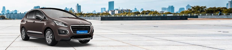 Guide d'achat Peugeot 3008