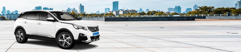 guide d'achat Peugeot 3008 nouveau