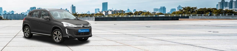 Guide d'achat Citroën C4 Aircross