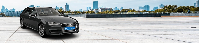 Guide d'achat Audi A4