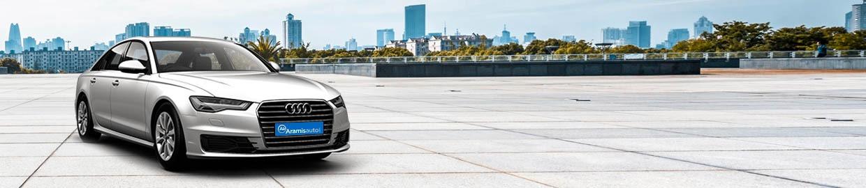 Guide d'achat Audi A6