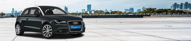 Guide d'achat Audi A1