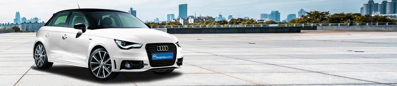Guide d'achat Audi A1 Sportback