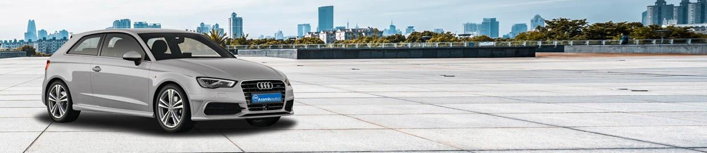 Guide d'achat Audi A3
