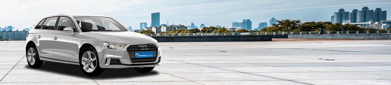 Guide d'achat Audi A3 Sportback Nouvelle