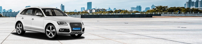 Guide d'achat Audi Q5