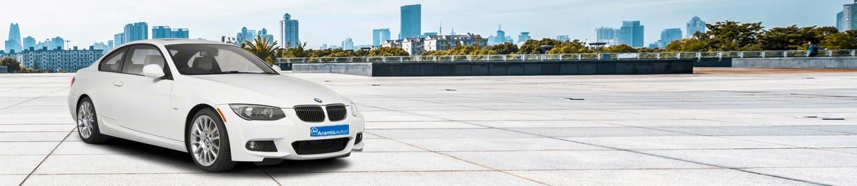 Guide d'achat BMW Série 3 coupé