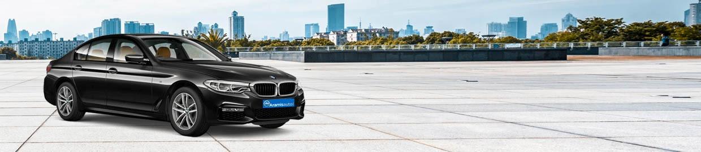 Guide d'achat BMW Série 5