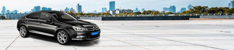 Guide d'achat Citroën C5