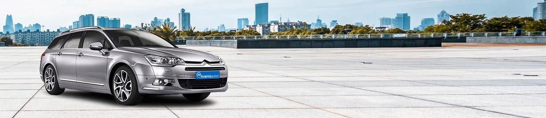 Guide d'achat Citroën C5 Tourer
